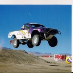 HBP Racing / Laughlin Leap