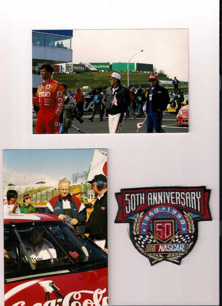 Scott Gaylord Racing / Japan