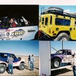 HBP Racing / Nevada